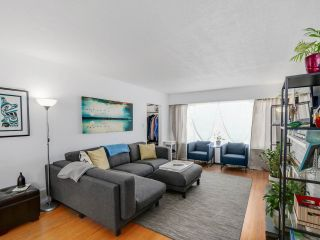 Photo 5: 2542 E 28TH AVENUE in Vancouver: Collingwood VE House for sale (Vancouver East)  : MLS®# R2052154
