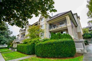 """Photo 16: 410 211 TWELFTH Street in New Westminster: Uptown NW Condo for sale in """"Discovery Reach"""" : MLS®# R2405587"""
