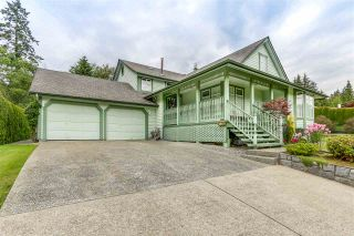 Photo 4: 3475 BAYCREST Avenue in Coquitlam: Burke Mountain House for sale : MLS®# R2571283