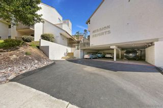 Photo 16: MISSION VALLEY Condo for sale : 1 bedrooms : 6255 Rancho Mission Rd #323 in San Diego