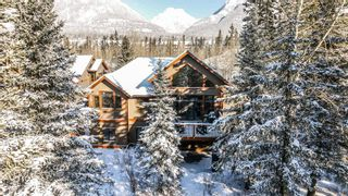 Photo 2: 107 Spring Creek Lane: Canmore Detached for sale : MLS®# A1068017