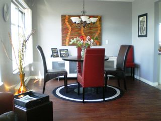 """Photo 15: # 1107 - 615 Belmont Street in New Westminster: Uptown NW Condo for sale in """"BELMONT TOWERS"""" : MLS®# V830209"""