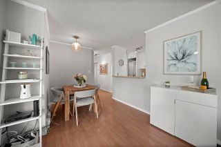 """Photo 9: 302 1220 BARCLAY Street in Vancouver: West End VW Condo for sale in """"Kenwood Court"""" (Vancouver West)  : MLS®# R2592561"""