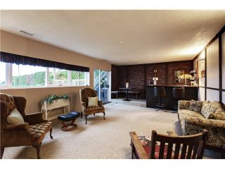 Photo 12: 3250 Westmount Rd in West Vancouver: Westmount WV House for sale : MLS®# V1091500