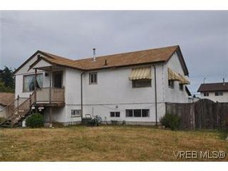 Photo 3: 2855 Knotty Pine Rd in VICTORIA: La Langford Proper House for sale (Langford)  : MLS®# 578231