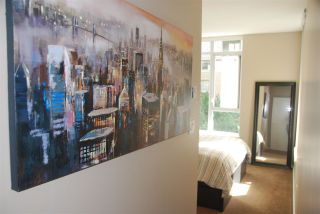 "Photo 12: 603 1001 HOMER Street in Vancouver: Yaletown Condo for sale in ""THE BENTLEY"" (Vancouver West)  : MLS®# R2100941"