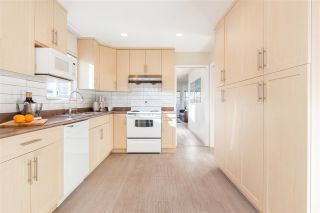 Photo 5: 3538 ONTARIO Street in Vancouver: Main House for sale (Vancouver East)  : MLS®# R2558064