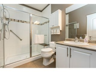 """Photo 18: 405 2627 SHAUGHNESSY Street in Port Coquitlam: Central Pt Coquitlam Condo for sale in """"Villagio"""" : MLS®# R2595502"""