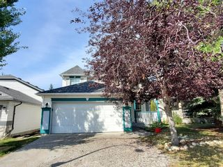 Main Photo: 208 Chaparral Drive SE in Calgary: Chaparral Detached for sale : MLS®# A1146509