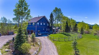 Photo 3: 336051 242 Avenue W: Rural Foothills County Detached for sale : MLS®# A1114971