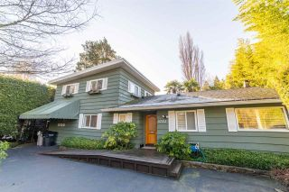 Photo 2: 3752 W 50TH Avenue in Vancouver: Southlands House for sale (Vancouver West)  : MLS®# R2437685