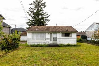 Photo 1: 2140 CRAIGEN Avenue in Coquitlam: Central Coquitlam House for sale : MLS®# R2462651