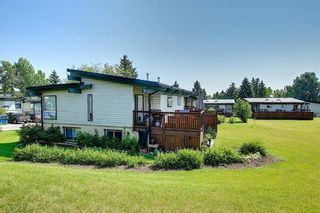 Photo 12: 13A 333 Braxton Place SW in Calgary: Braeside Semi Detached for sale : MLS®# A1129148