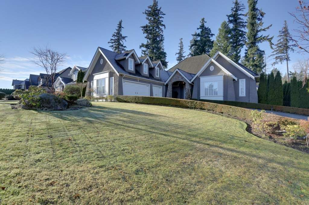 """Main Photo: 2079 136A Street in Surrey: Elgin Chantrell House for sale in """"Elgin Estates"""" (South Surrey White Rock)  : MLS®# R2526973"""