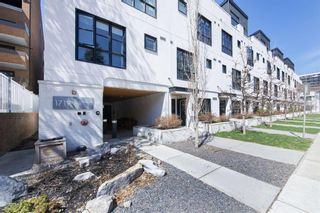 Main Photo: 203 1719 9A Street SW in Calgary: Lower Mount Royal Apartment for sale : MLS®# A1103009
