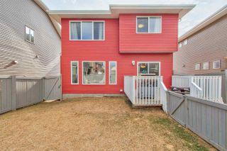 Photo 47: 2336 SPARROW Crescent in Edmonton: Zone 59 House for sale : MLS®# E4240550