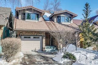 Photo 1: 3030 5 Street SW in Calgary: Rideau Park House for sale : MLS®# C4173181