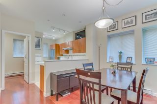 """Photo 4: 3234 E 54TH Avenue in Vancouver: Champlain Heights Townhouse for sale in """"CHAMPLAIN VILLAGE"""" (Vancouver East)  : MLS®# R2564180"""