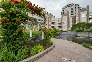 Photo 1: # 409 1150 QUAYSIDE DR in New Westminster: Quay Condo for sale : MLS®# V1109287