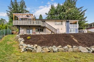 Photo 30: 300 Milburn Dr in Colwood: Co Lagoon House for sale : MLS®# 862707