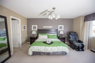 Photo 11: 1 2381 ARGUE STREET in Port Coquitlam: Citadel PQ House for sale : MLS®# R2032646