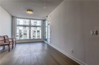 Photo 5: 455 Front St Unit #705 in Toronto: Waterfront Communities C8 Condo for sale (Toronto C08)  : MLS®# C3710790