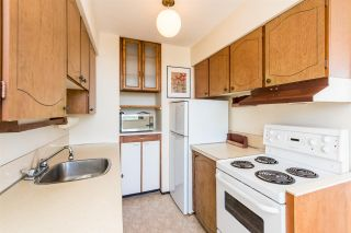 """Photo 7: 1508 1251 CARDERO Street in Vancouver: West End VW Condo for sale in """"SURFCREST"""" (Vancouver West)  : MLS®# R2274276"""