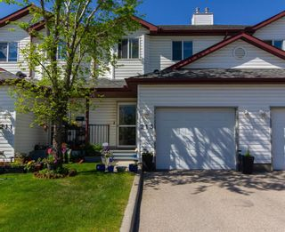 Photo 1: 213 Taracove Place NE in Calgary: Taradale Row/Townhouse for sale : MLS®# A1117332