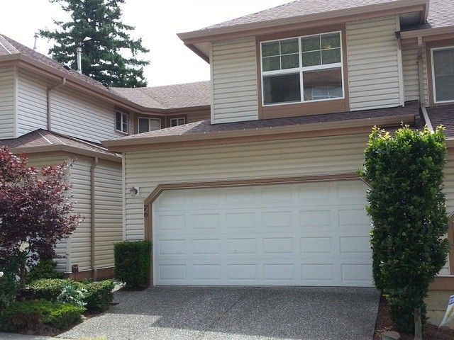 Main Photo: # 76 35287 OLD YALE RD in Abbotsford: Abbotsford East Condo for sale : MLS®# F1422090