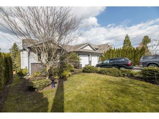 Photo 1: 20715 46A AVENUE in Langley: Langley City House for sale : MLS®# R2605944
