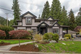 """Main Photo: 1308 DYCK Road in North Vancouver: Lynn Valley House for sale in """"Central Lynn Valley"""" : MLS®# R2577072"""