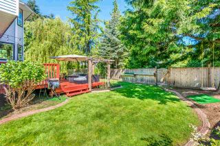 Photo 31: 6130 PARKSIDE Close in Surrey: Panorama Ridge House for sale : MLS®# R2454955