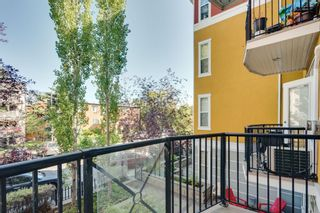 Photo 33: 210 208 Holy Cross Lane SW in Calgary: Mission Apartment for sale : MLS®# A1026113