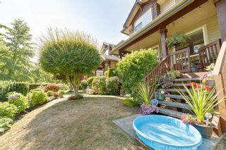 """Photo 24: 19 2387 ARGUE Street in Port Coquitlam: Citadel PQ Townhouse for sale in """"THE WATERFRONT"""" : MLS®# R2606172"""