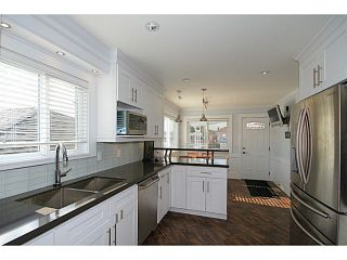 Photo 5: 7357 CULLODEN Street in Vancouver: South Vancouver House for sale (Vancouver East)  : MLS®# V1096878