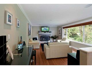 Photo 2: 4611 Ramsay Road in North Vancouver: Lynn Valley House for sale : MLS®# V987316