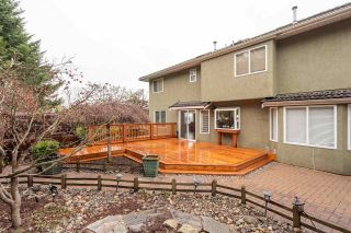 "Photo 18: 2579 CAMBERLEY Court in Coquitlam: Coquitlam East House for sale in ""DARTMOOR/RIVER HEIGHTS"" : MLS®# R2429739"