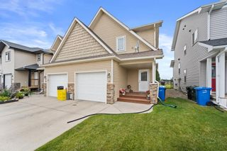 Photo 34: 17 Deer Coulee Drive: Didsbury Semi Detached for sale : MLS®# A1140934