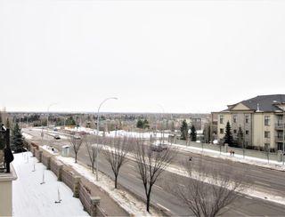 Photo 34: 410 1406 HODGSON Way in Edmonton: Zone 14 Condo for sale : MLS®# E4223592
