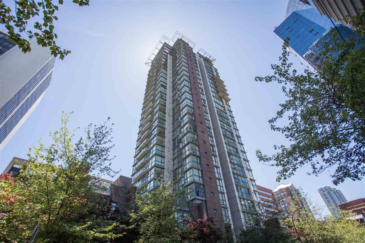 """Photo 20: Photos: 1008 1068 HORNBY Street in Vancouver: Downtown VW Condo for sale in """"The Canadian"""" (Vancouver West)  : MLS®# R2389948"""