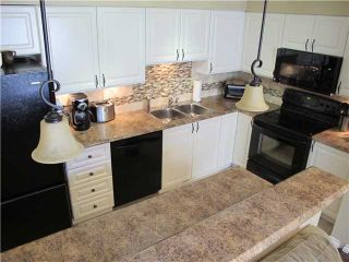 """Photo 4: 39 21960 RIVER Road in Maple Ridge: West Central Townhouse for sale in """"FOXBOROUGH HILLS"""" : MLS®# V1005125"""