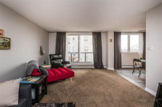 Photo 8: 502 10015 119 Street in Edmonton: Zone 12 Condo for sale : MLS®# E4236624