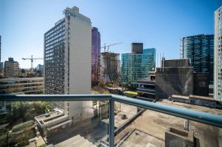 Photo 5: 801 1415 W GEORGIA Street in Vancouver: Coal Harbour Condo for sale (Vancouver West)  : MLS®# R2569866