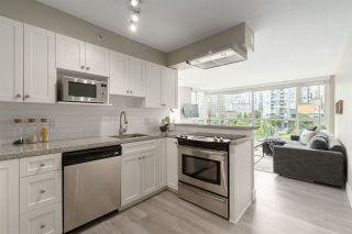 """Photo 7: 409 1188 RICHARDS Street in Vancouver: Yaletown Condo for sale in """"Park Plaza"""" (Vancouver West)  : MLS®# R2475181"""