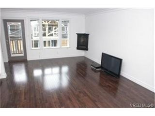 Photo 2:  in VICTORIA: La Langford Proper Row/Townhouse for sale (Langford)  : MLS®# 464143