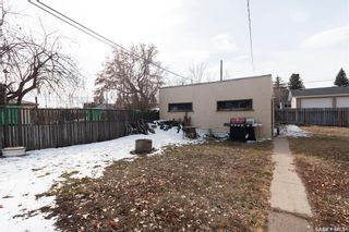 Photo 29: 433 Q Avenue North in Saskatoon: Mount Royal SA Residential for sale : MLS®# SK847415