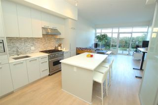 """Photo 11: 102 4355 W 10TH Avenue in Vancouver: Point Grey Condo for sale in """"IRON & WHYTE"""" (Vancouver West)  : MLS®# R2112416"""