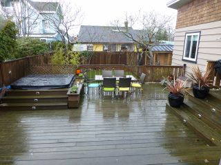 Photo 5: 12201 AGAR Street in Surrey: Crescent Bch Ocean Pk. House for sale (South Surrey White Rock)  : MLS®# F1228256
