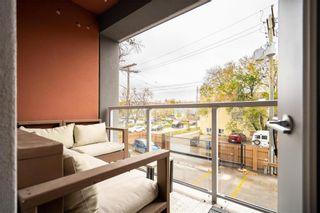 Photo 17: 211 155 Sherbrook Street in Winnipeg: West Broadway Condominium for sale (5A)  : MLS®# 202124601