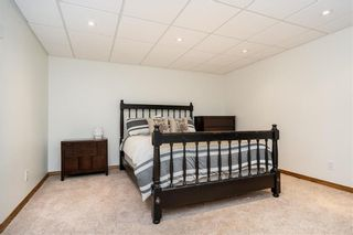Photo 30: 825 Forbes Road in Winnipeg: South St Vital Residential for sale (2M)  : MLS®# 202114432